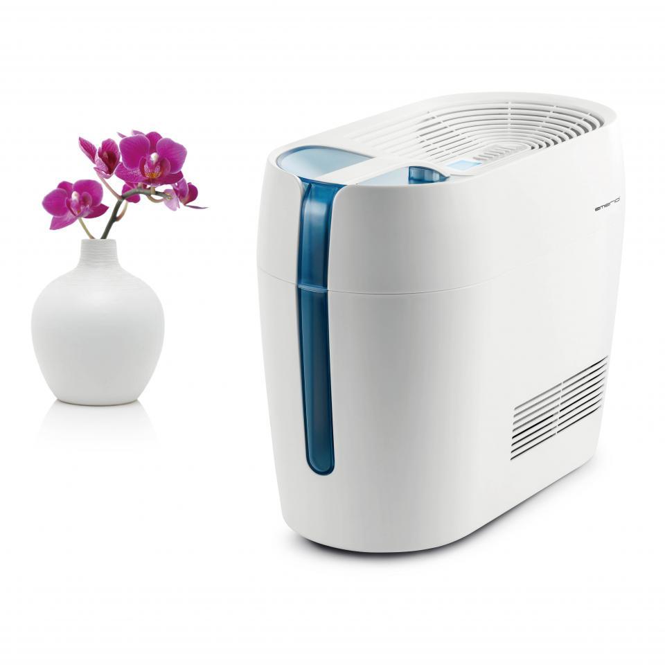 Какой лучше увлажнитель воздуха: ультразвуковой или традиционный паровой?