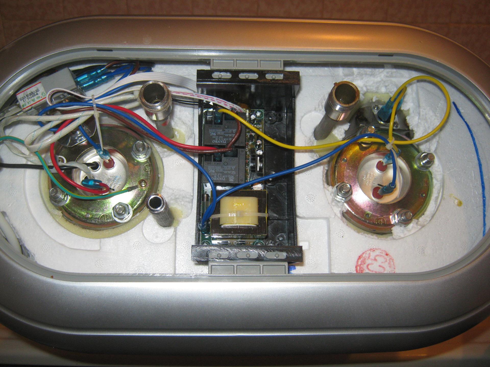 Ремонт водонагревателей термекс своими руками: пошаговое руководство, когда вызывать мастера