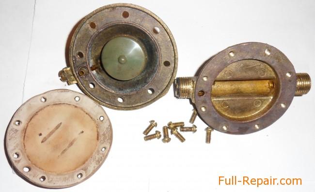 Инструкция по устранению неисправностей газовой колонки нева 4511