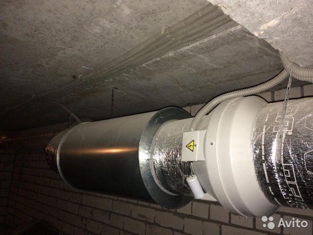 Приточная вентиляция в квартире с фильтрацией: принцип работы, конструктивные особенности, цены и способ установки