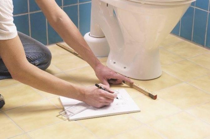 Замена бачка унитаза своими руками, пошаговая инструкция по замене сливного бачка унитаза - san-remo77.ru