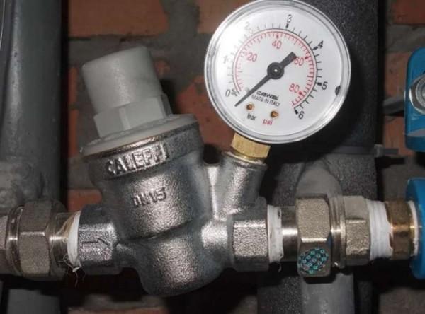 Ограничитель давления воды: принцип работы, устройство, виды, лучшие модели, инструкция по монтажу, регулировке и обслуживанию