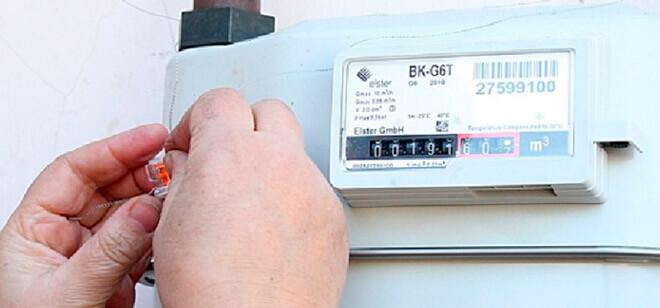 Как проходит поверка счетчиков газа на дому без снятия?