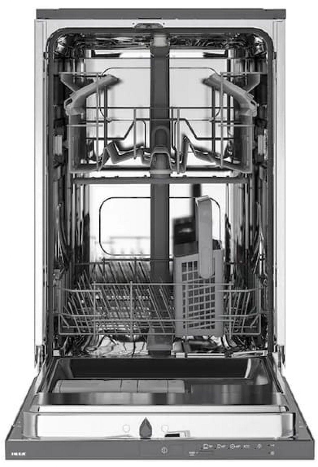 Посудомоечные машины икеа: отзывы, инструкция, производитель