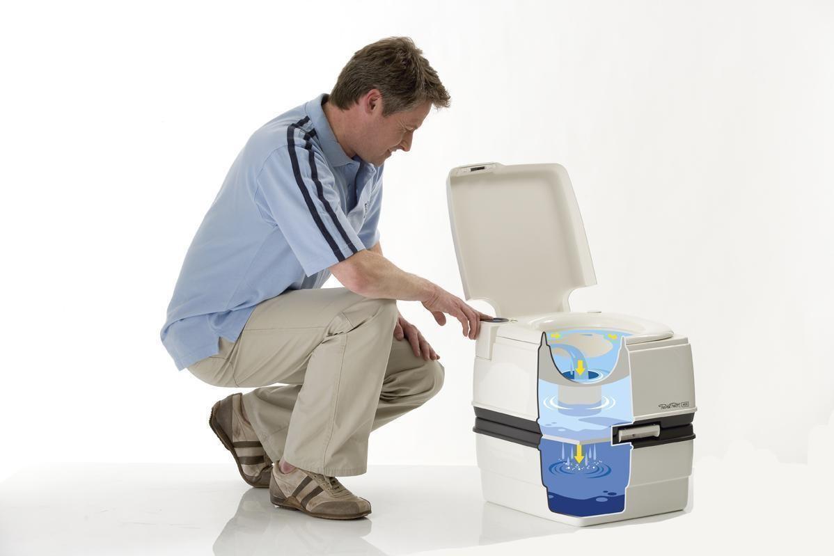 Биотуалет для дачи без запаха и откачки, плюсы и минусы, отзывы