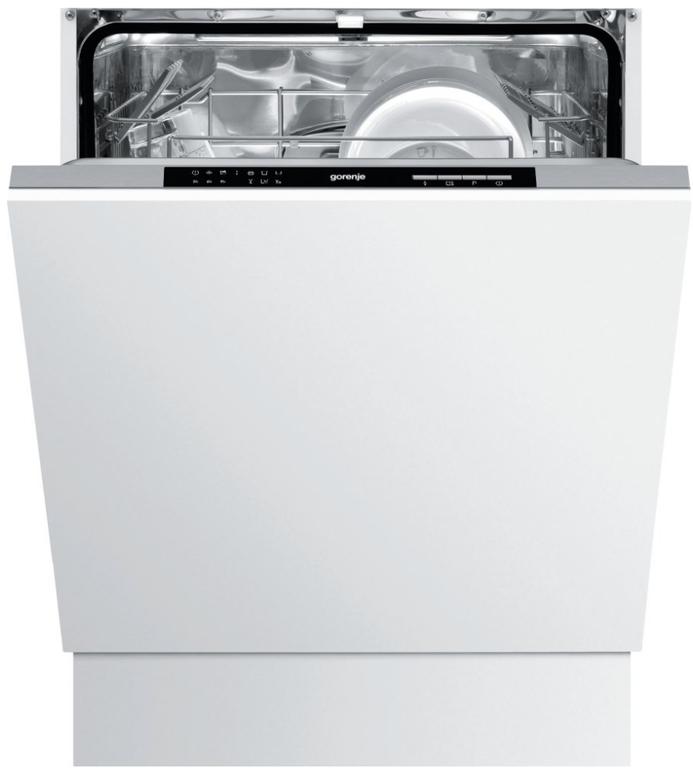 Посудомоечные машины gorenje 60 см - купить посудомойку горенье в москве.