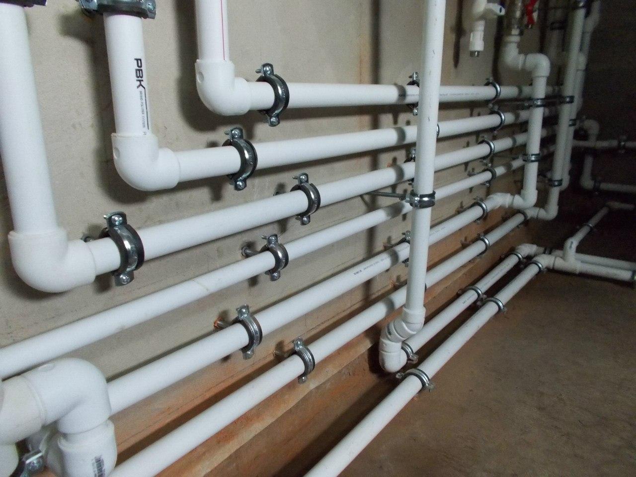 Как выбрать полипропиленовые трубы для отопления частного дома