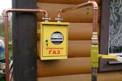 Газификация, подключение газа в москве