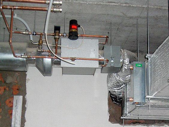 Приточная вентиляция в квартире как организовать, нужна ли, отщывы и какие есть альтернативы