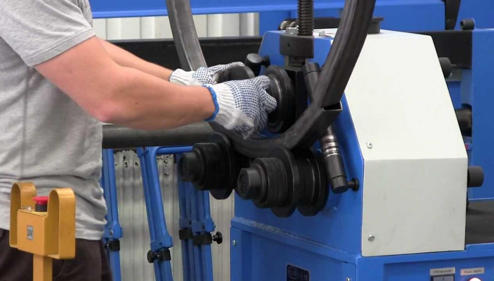 Способы изготовления и применение профильных труб
