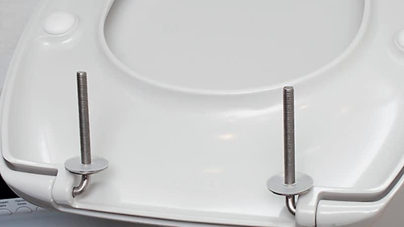 Микролифт для крышки унитаза - ремонт своими руками
