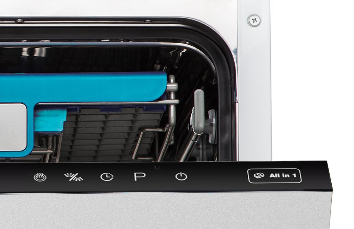 Отзывы korting kdi 60130 | посудомоечные машины korting | подробные характеристики, видео обзоры, отзывы покупателей
