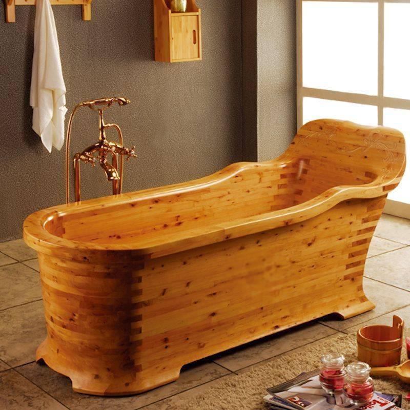 Раковины из дерева: особенности и пошаговая инструкция изготовления