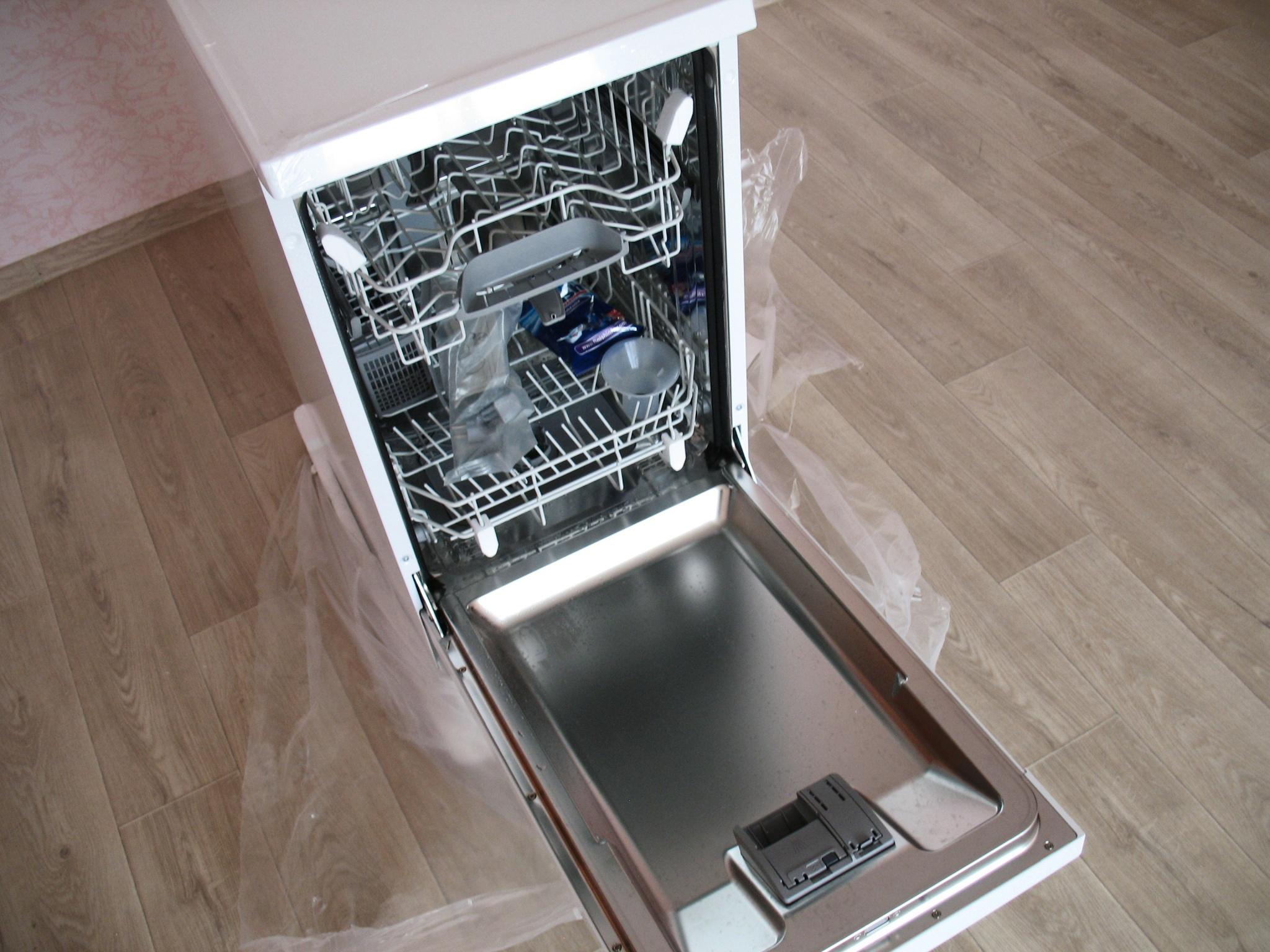 Выбор лучшей посудомоечной машины bosch 45 см