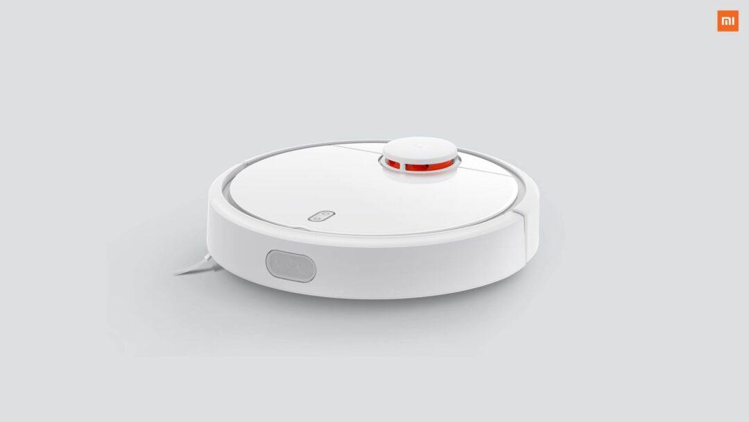 Обзор робота-пылесоса xiaomi mi robot vacuum-mop: космически чисто! / умные вещи