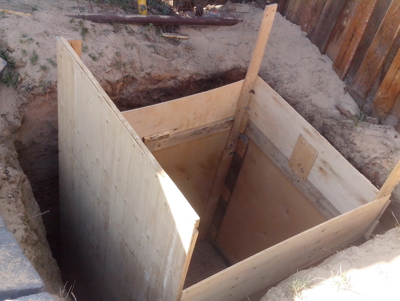 Туалет на даче своими руками - инструкция по строительству!