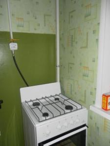 30 вариантов дизайна и перепланировки кухни с газовой плитой