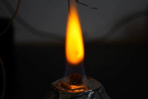 Плохо горит газовая плита