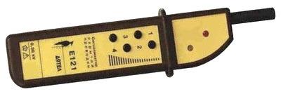 Принцип работы и виды индикаторов скрытой проводки