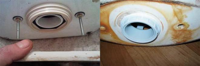 Смывной бачок унитаза: устройства, установка, регулировка, ремонт