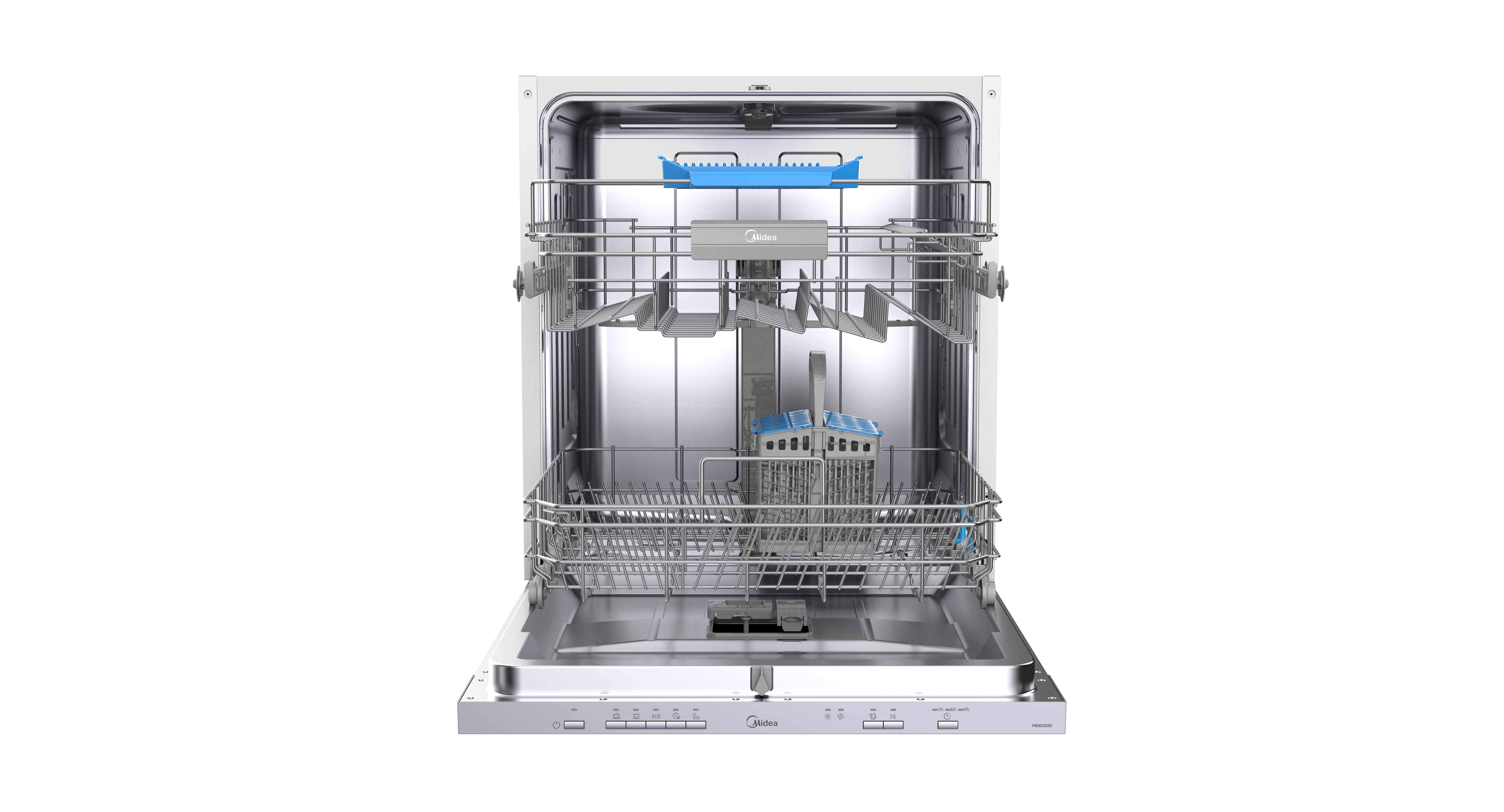 Компактные посудомоечные машины. лучшие компактные посудомоечные машины midea — рейтинг моделей, описание, отзывы + рекомендации по выбору
