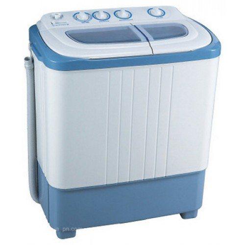 Топ-5 лучших стиральных машинок полуавтомат