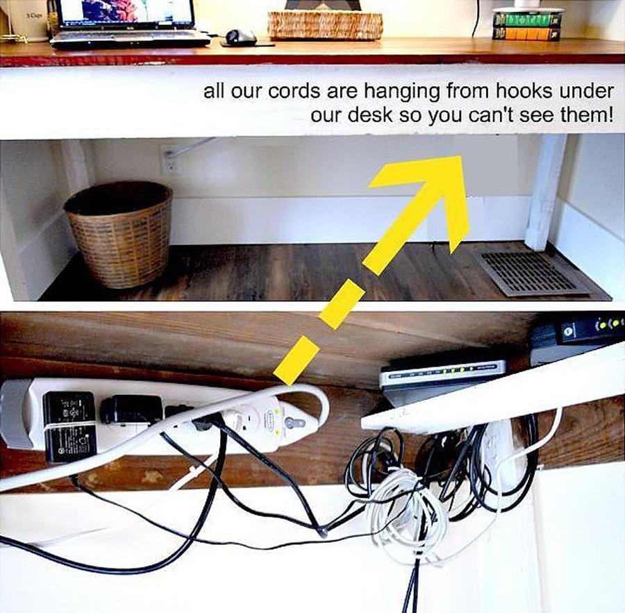 Как лучше всего спрятать провода в квартире