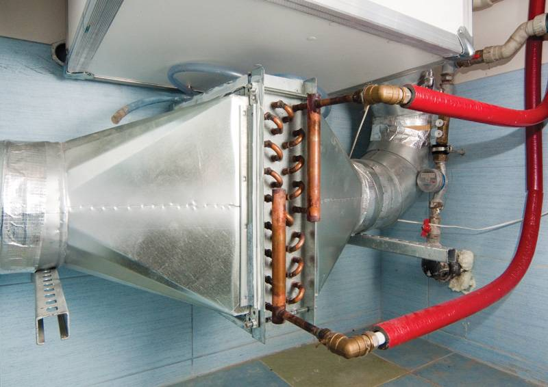 Тепловой насос своими руками для отопления дома: схемы вода-вода, воздух-воздух, тепловые насосы из кондиционера и холодильника