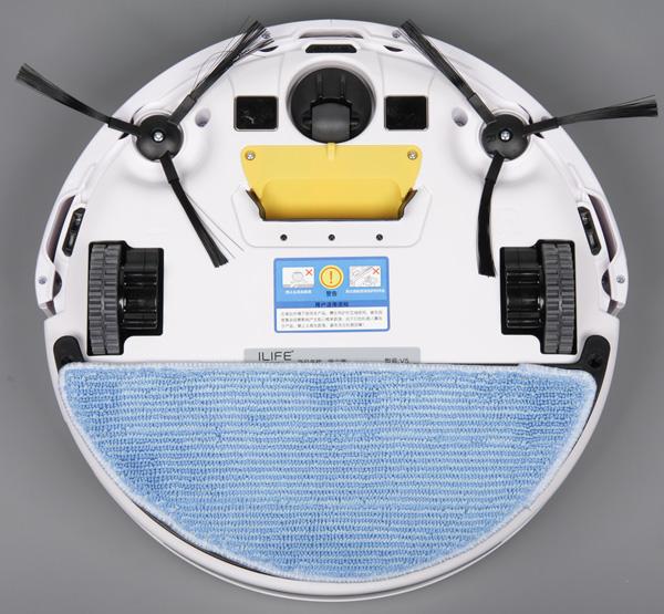 Сравнение роботов-пылесосов ilife - какой лучше выбрать