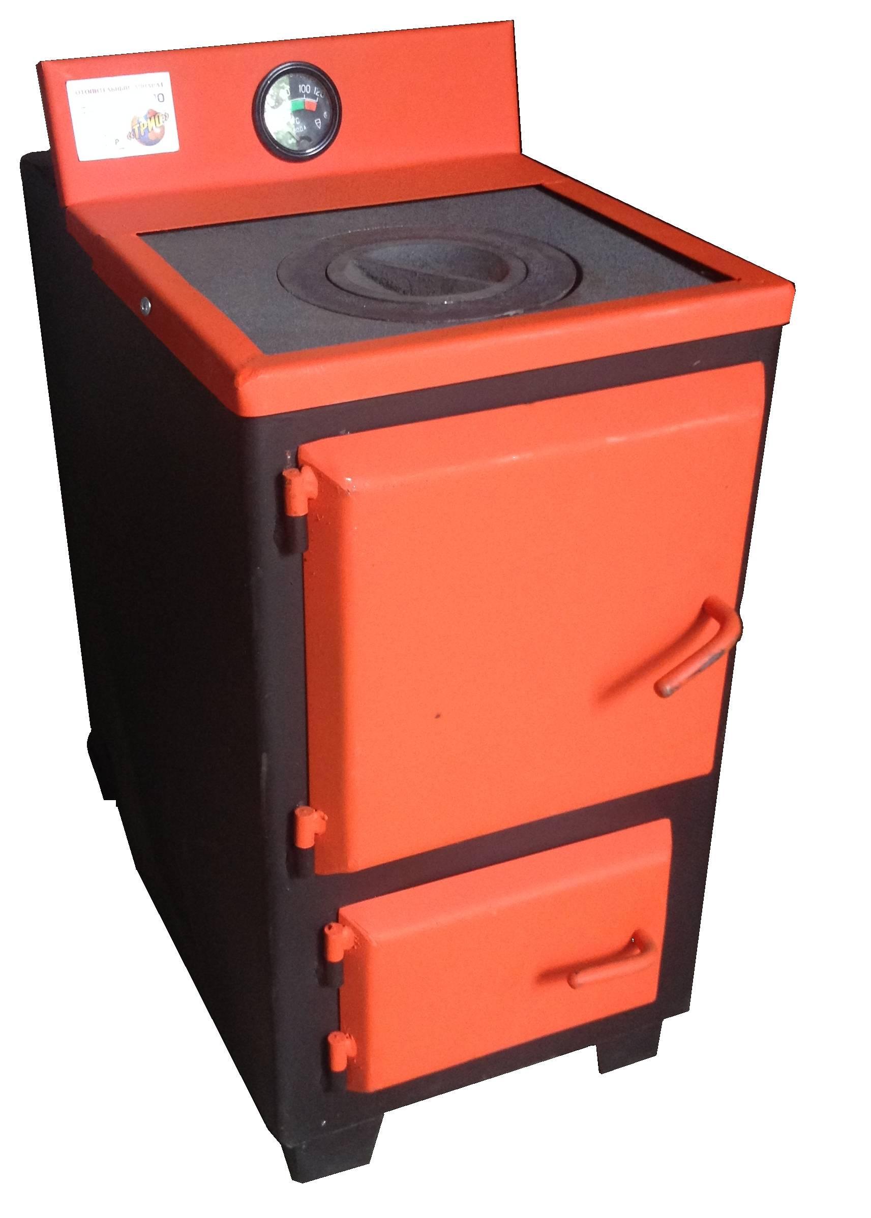 Комбинированный котел отопления для частного дома – на каких видах топлива работает?
