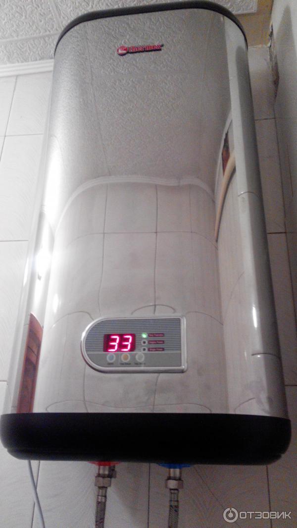 5 лучших водонагревателей термекс
