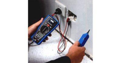 Как найти скрытую проводку в стене квартиры