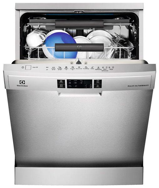 Рейтинг посудомоечных машин: обзор устройств популярных брендов