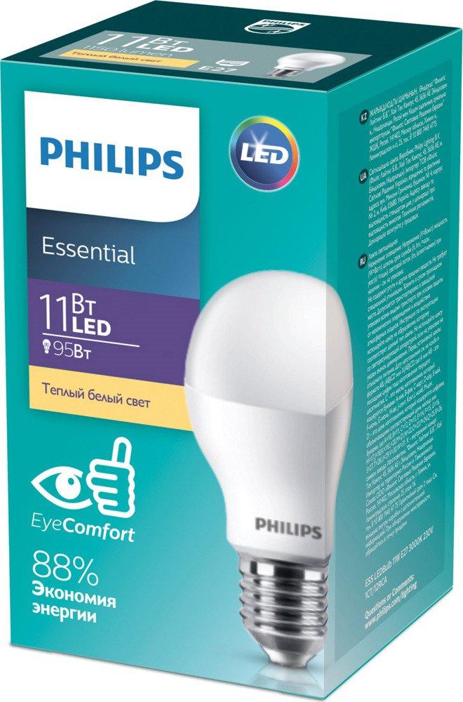 Рейтинг светодиодных ламп: 11 лучших производителей