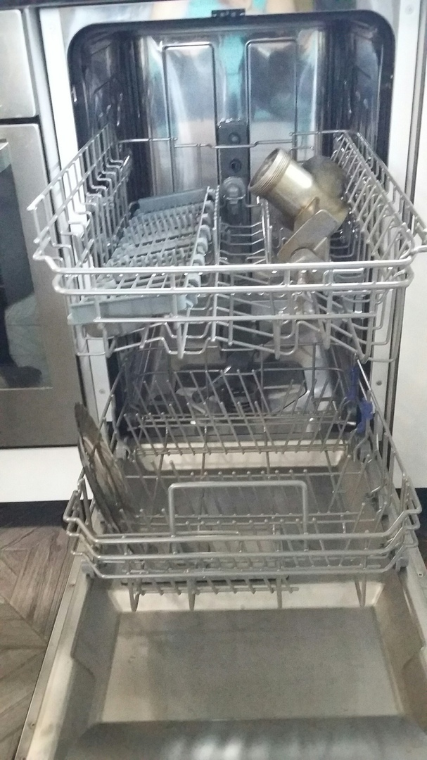 Посудомойка hansa zim 476 h — купить, цена и характеристики, отзывы