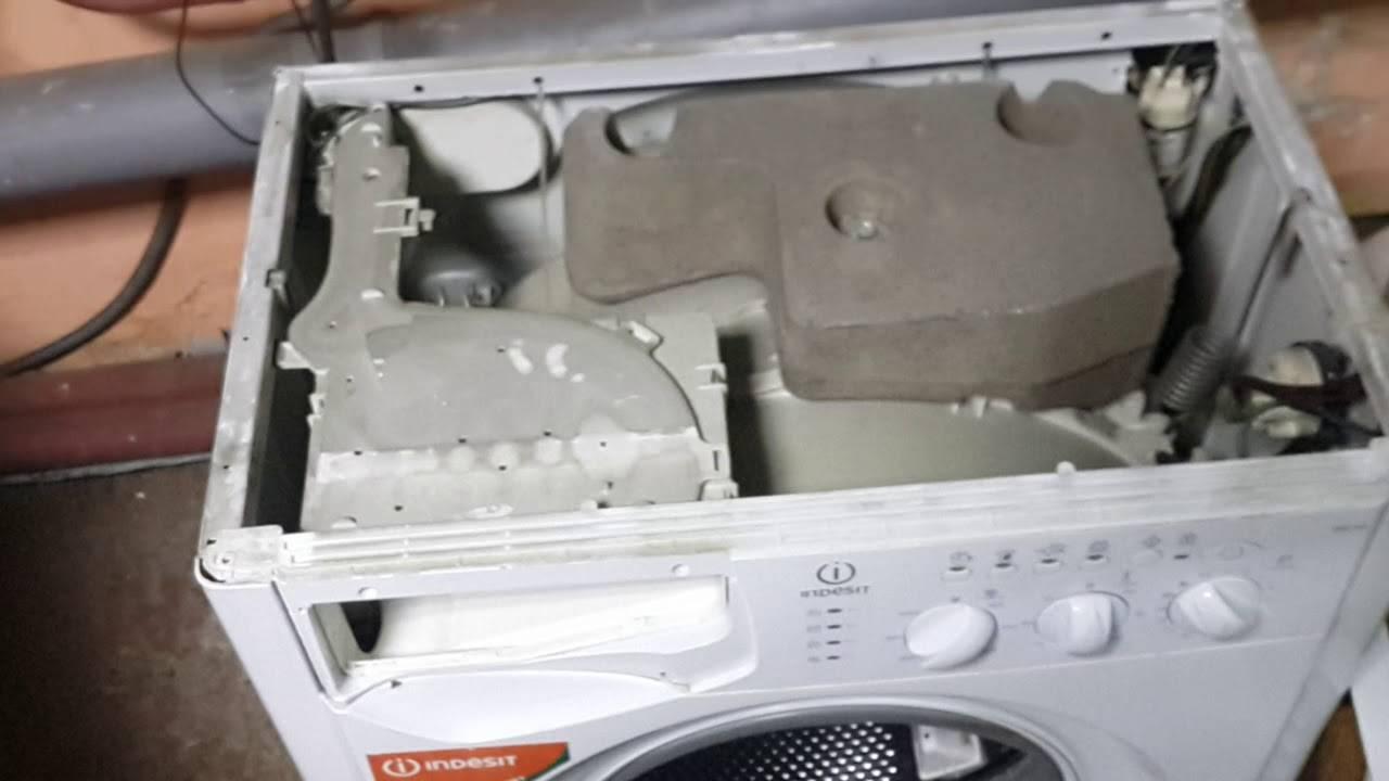 Неисправности стиральных машин: причины поломок. что делать, если машинка сломалась и плохо стирает? ремонт