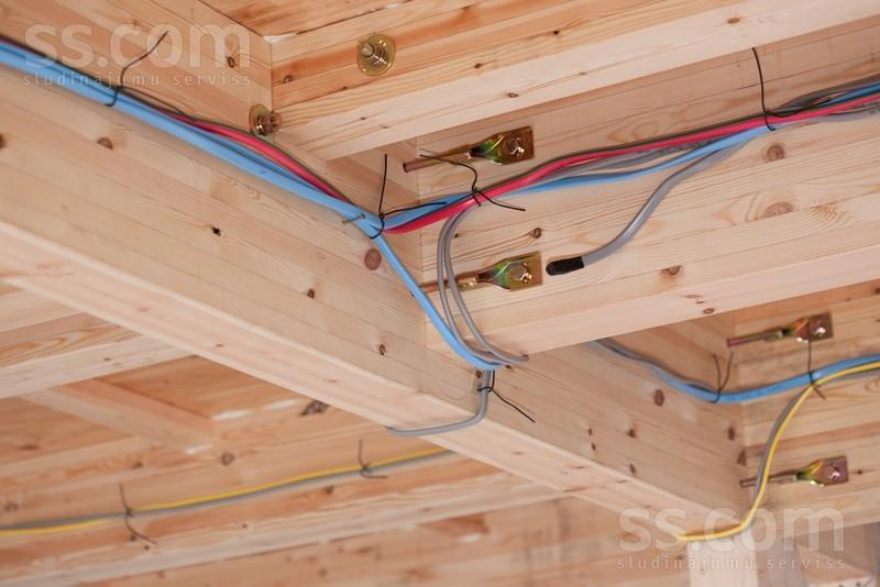 Какой провод использовать для проводки в доме: выбор кабеля для внутренней и внешней электропроводки