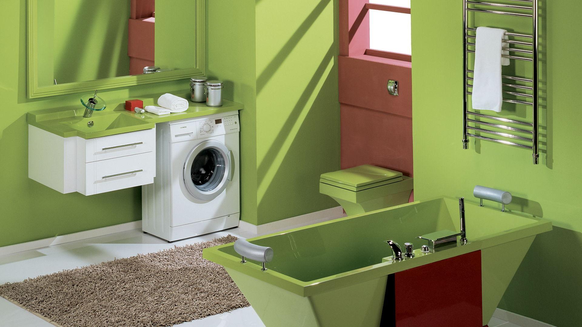 9 лучших компактных стиральных машин