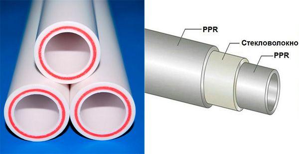 Какие трубы лучше металлопластиковые или полипропиленовые: преимущества и недостатки