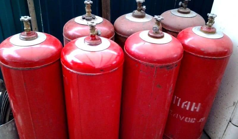 Как удалить конденсат из газового баллона - все о здоровье