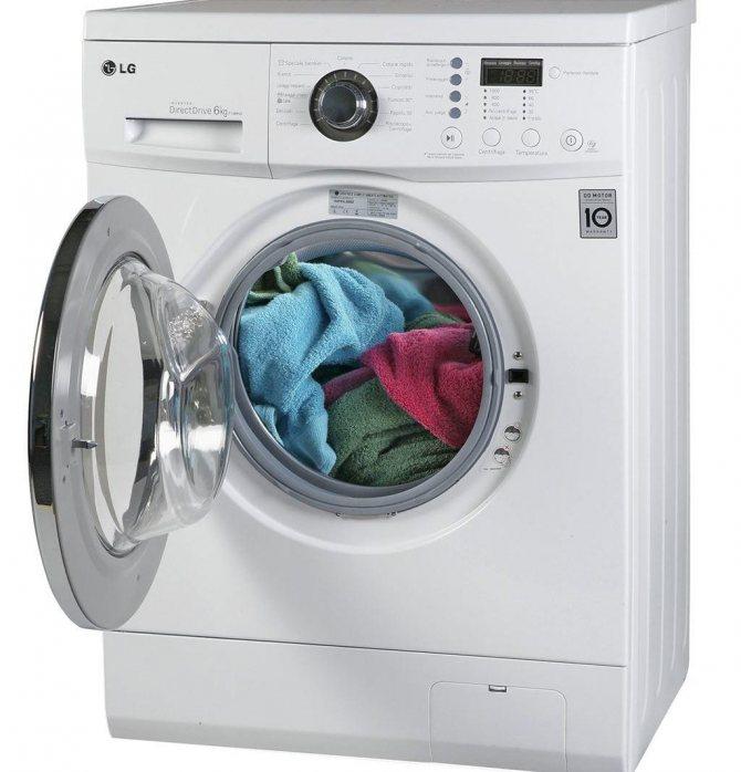 Рейтинг лучших стиральных машин lg 2019 года ( топ 7)