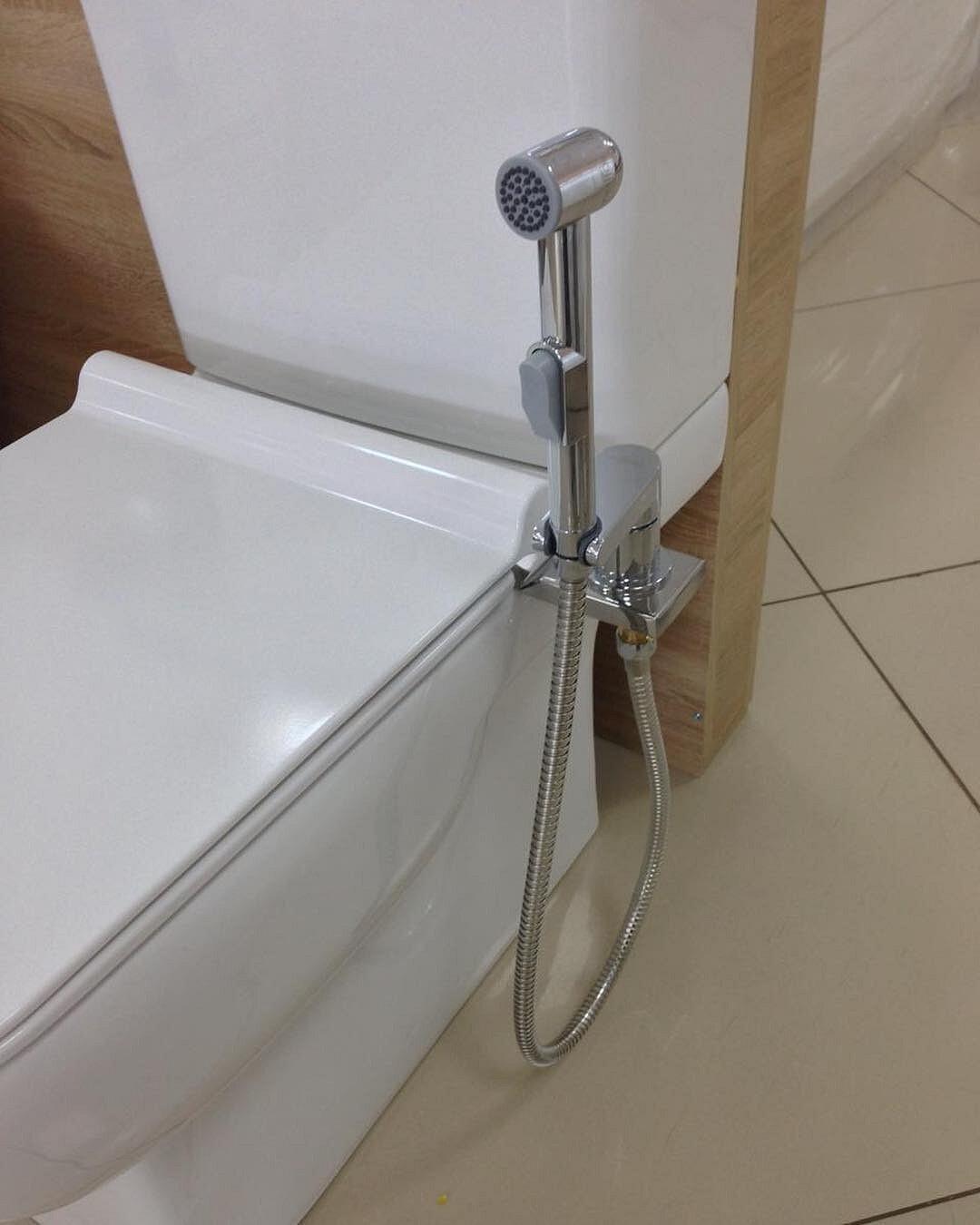 Гигиенический душ с термостатом: термостатический смеситель скрытого монтажа, как подключить встроенный вариант в туалете