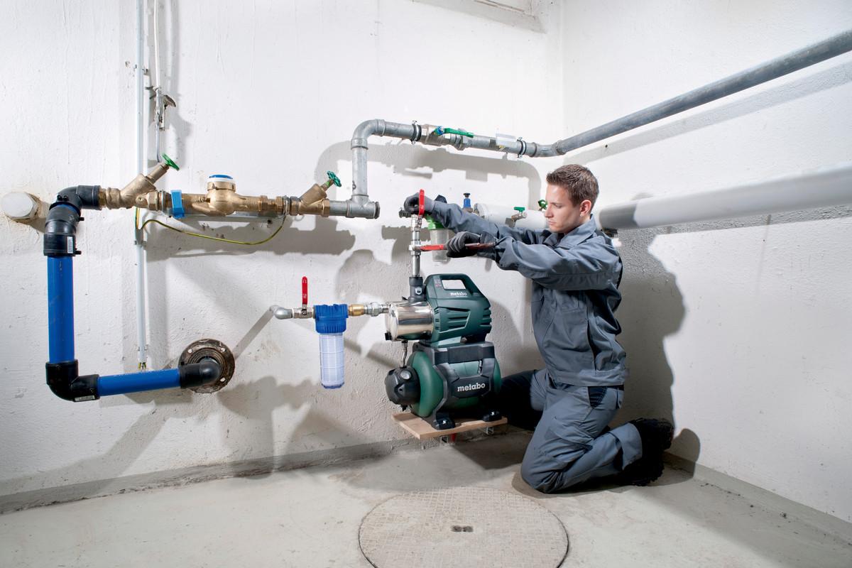 Как выбрать насос для скважины: рекомендации выбора + фото