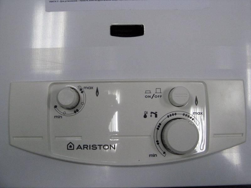 Газовая колонка аристон инструкция по эксплуатации. как зажечь газовую колонку ariston: особенности включения и техника безопасности при использовании. коды ошибок колонок аристон