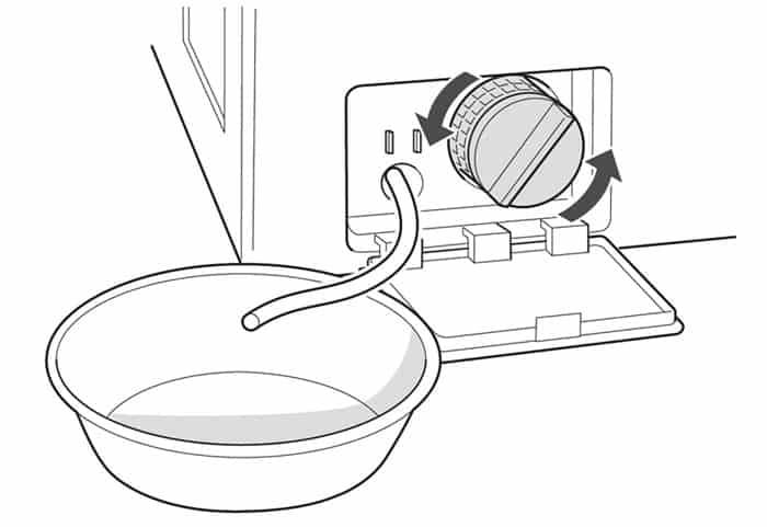 Пошаговая инструкция по монтажу слива стиральной машины своими руками. особенности ремонта
