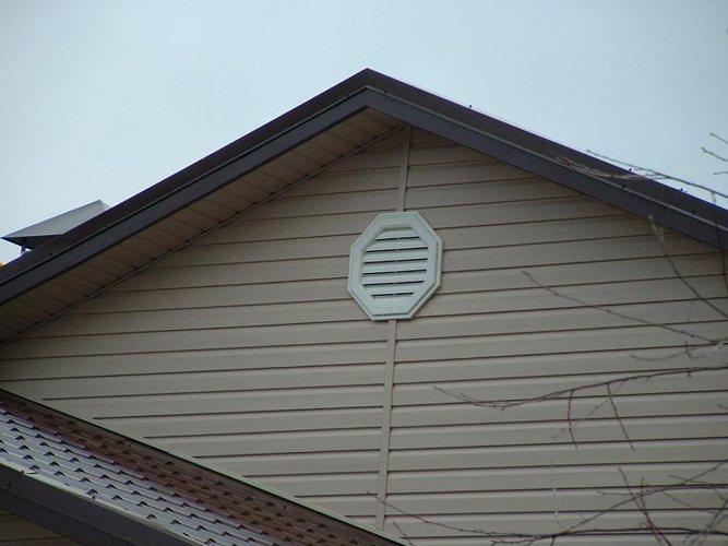 Вентиляция в частном доме на мансарде: своими руками, схема, расчет
