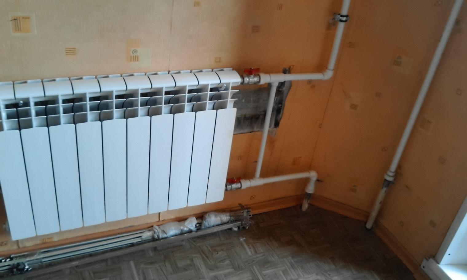 Сборка алюминиевых радиаторов отопления: подключение, как подключить батареи своими руками, соединение