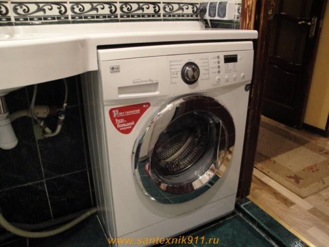Лучшие бюджетные стиральные машины
