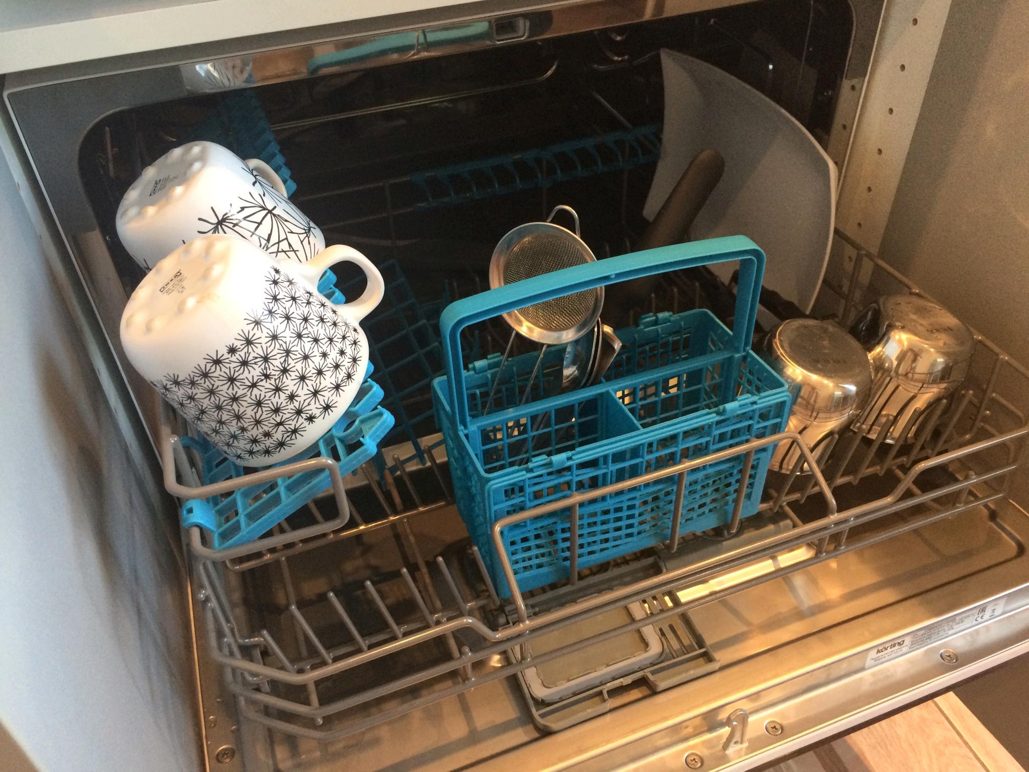 9 критериев выбора посудомоечной машины korting, отзывы пользователей