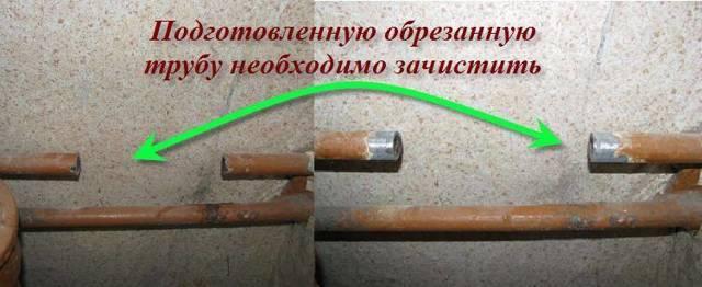 Эффективные способы нарезать резьбу на водопроводной трубе своими руками